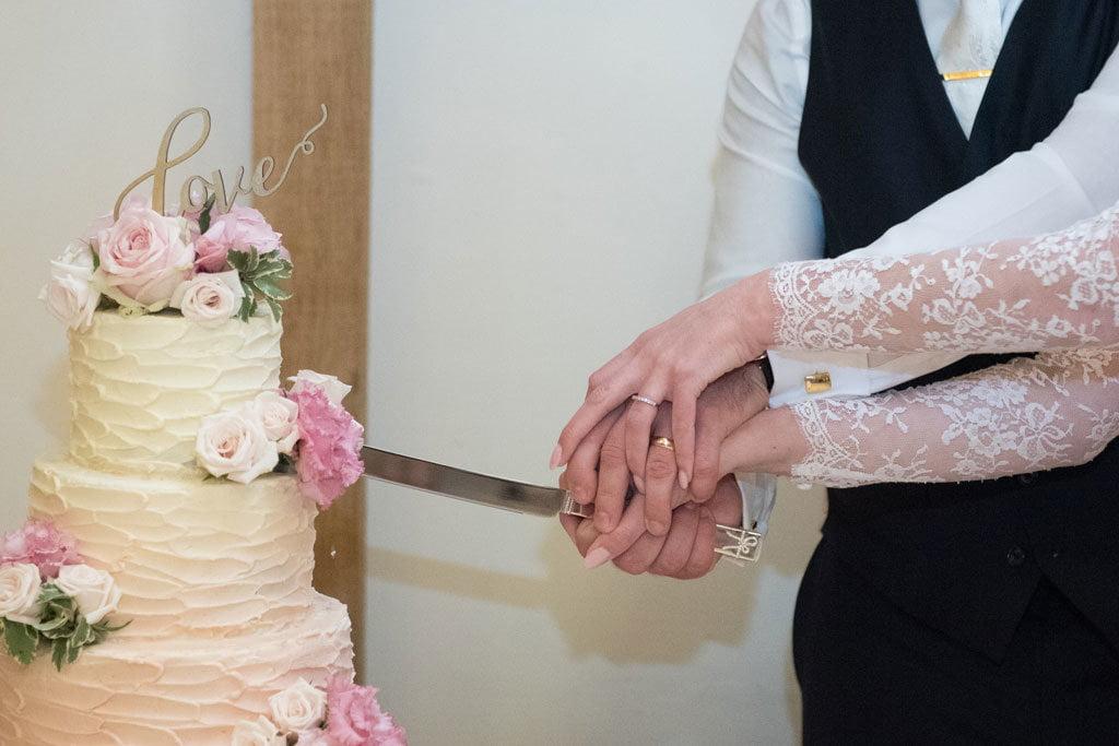 A Glorious Summer Royal Wedding