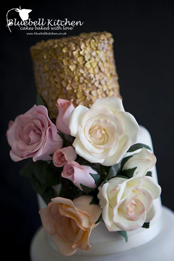 Bluebell Kitchen Sugar Flowers Botanicals