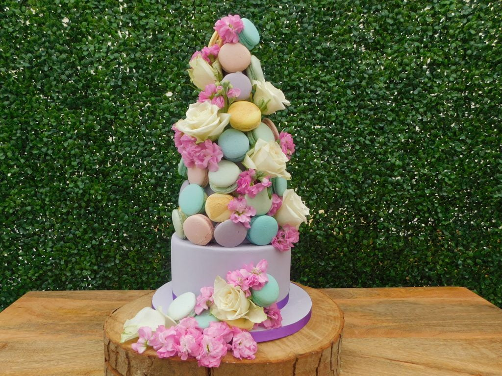 Bluebell-Kitchen-whimsical-macaron-tower