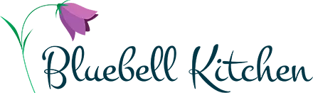 Bluebell Kitchen logo