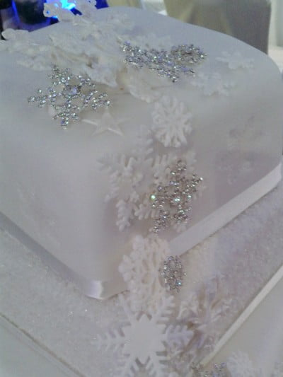 winter wedding 3
