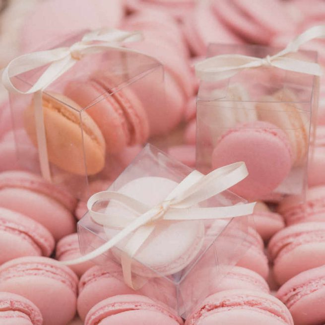 Introduction to Macarons Class Kent