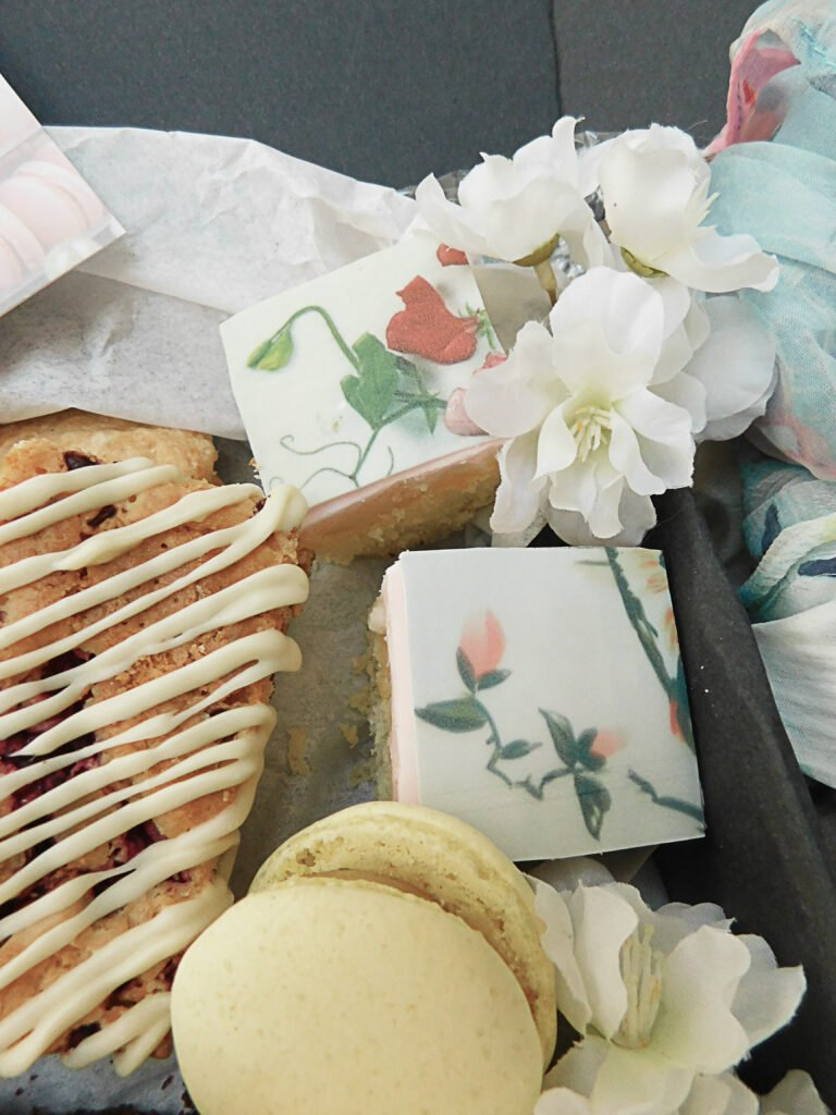 Mother's Day Afternoon Tea Gift Ideas