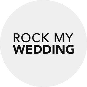 Rock My Wedding logo