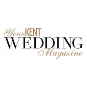 Your Kent Wedding Magazine logo