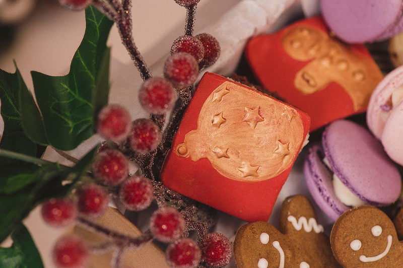 Bluebell Kitchen Christmas Shop